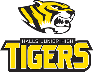 HJH Tigers Logo