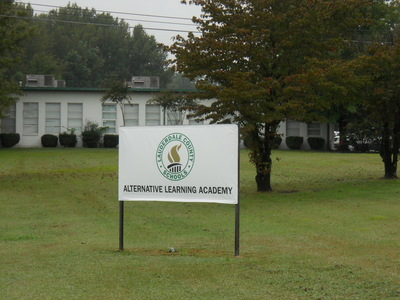Alternative Learning Academy