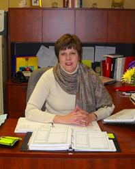 Principal Anderson