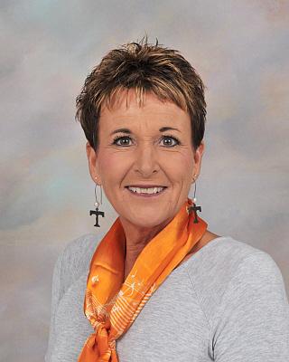 Mrs. Brenda Eison
